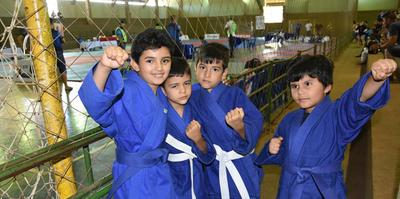 Próxima semana inician clases de judo en Casa de la Cultura