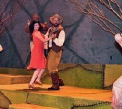 Fernando de la Mora tendrá su propia escuela de Teatro