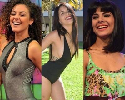 """Virginia Jiménez destrozan a bailarinas de """"El Gran Show"""""""