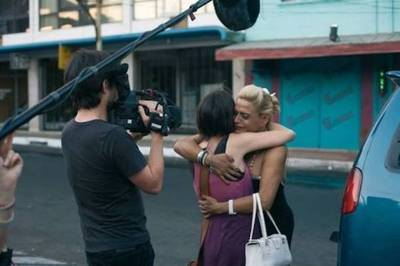 Con función especial lanzan DVD del documental paraguayo Cuchillo de Palo