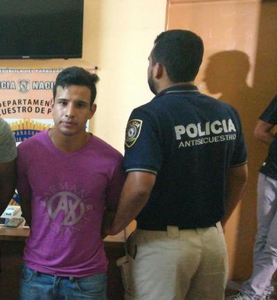 """Secuestran y extorsionan a abogado que les """"jodió"""" dinero"""