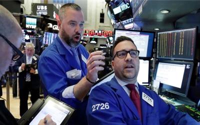 Wall Street se recupera después de dos días turbulentos