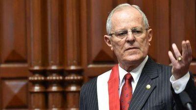 Desaprobación a la gestión de Kuczynski en Perú sube a 75%