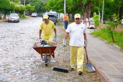 Inician campaña contra el dengue en Asunción