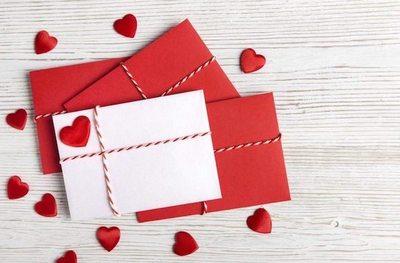 San Valentín: Mejores webs y apps para crear tarjetas