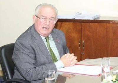 """El ministro Bajac habría transado la """"entrega"""" de la soldado del EPP"""
