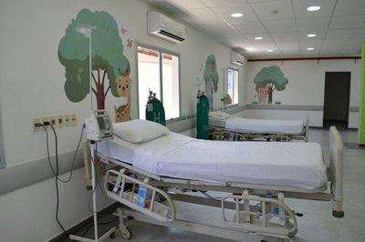 Clínicas cuenta con un nuevo Hospital Día