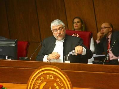 """Negociar con el EPP sería una """"debilidad del Estado"""", dice Lugo"""