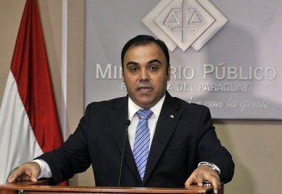 Suspenden audiencia de la familia Díaz Verón