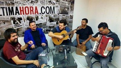 Tierra Adentro sigue creciendo, con homenaje al foklore paraguayo