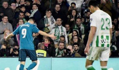 El Real Madrid traslada a la Liga su buen momento en Champions