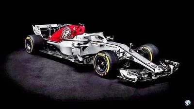 F1: Alfa Romeo y Sauber, de la mano con el C37
