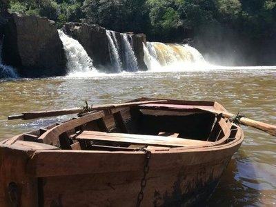 El rugir de los Saltos del Tembey atrae a turistas