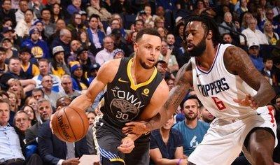 NBA: Curry y Westbrook vuelven inspirados