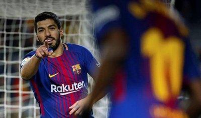 El Barcelona brilla y golea sin piedad 6-1 al Girona