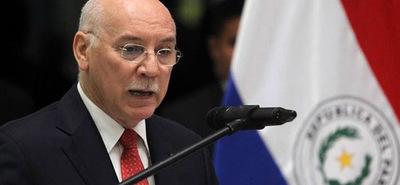 Paraguay rechaza de plano informe de Amnistía sobre Derechos Humanos
