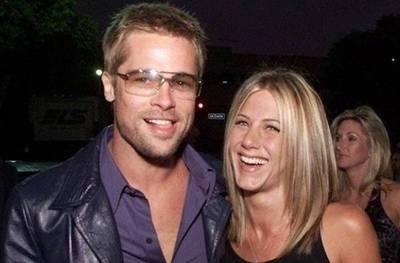 Cartas de amor de Brad a Jennifer, la detonante de la ruptura con Justin Theroux