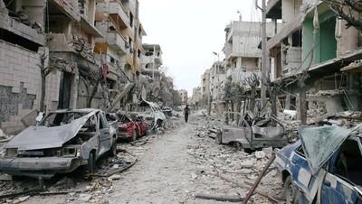 """Siria, Congo, Yemen son verdaderos """"mataderos prolíficos de seres humanos"""", denuncia la ONU"""