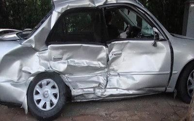 Fatal accidente de tránsito esta madrugada sobre la Avenida Mcal López