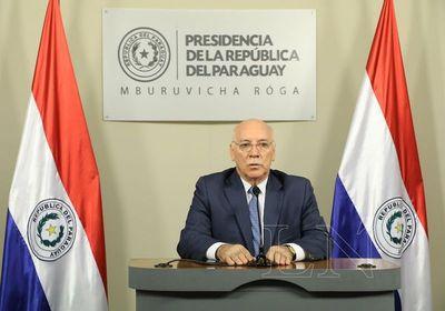 Loizaga confía en que podría cerrarse acuerdo UE-Mercosur