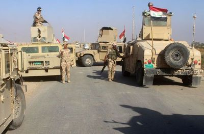 Parlamento iraquí pide un calendario para retirada de tropas extranjeras