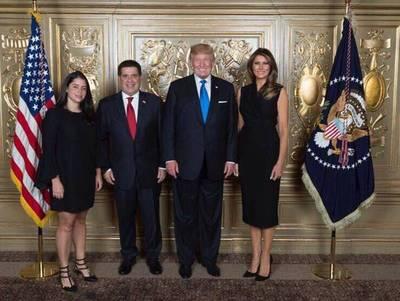 Paraguay apunta a profundizar la relación comercial con Estados Unidos