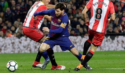 Sampaoli cree que el momento de Messi permite soñar con el Mundial