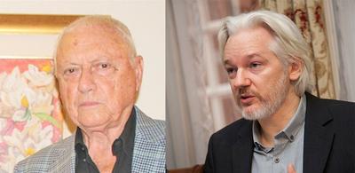 De Assange y WikiLeaks a Zuccolillo y Cardinal
