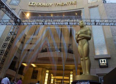 Las nueve nominadas a mejor película del Óscar