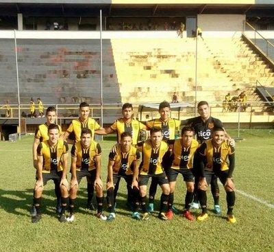 Sub 17: Cerro Olimpia y Guaraní se quedan arriba