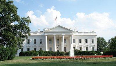 Washington en alerta por un hombre que se disparó frente a la Casa Blanca