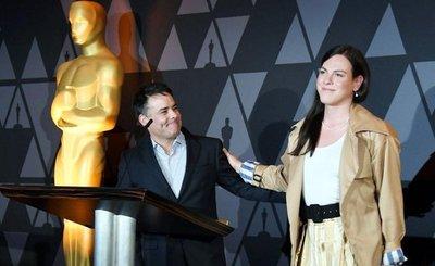 Esta noche entregan los Óscar