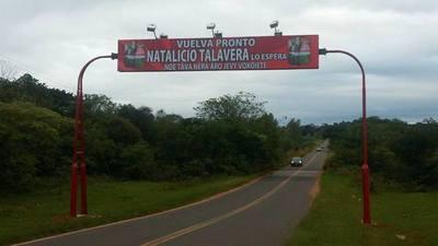 Natalicio Talavera, una ciudad en la que se apuesta a la cultura y el arte