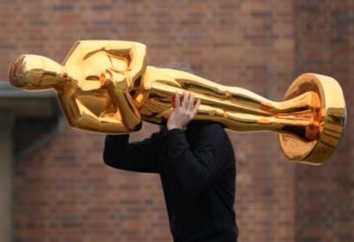Comienza la 90 edición de los Óscar