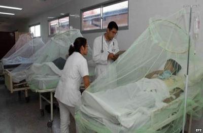 Ministro aseguró que no mienten sobre datos de dengue