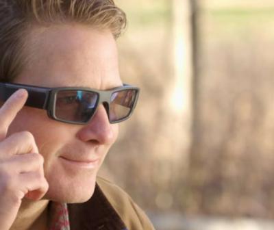 Los nuevos lentes inteligentes con realidad aumentada