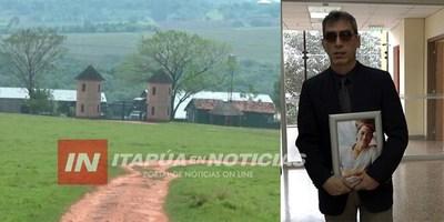 ETAPA CRUCIAL EN JUICIO ORAL CASO ALEX VILLAMAYOR