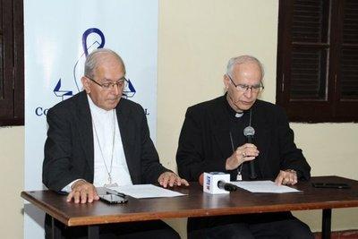 Obispos insisten a candidatos su rechazo al matrimonio igualitario
