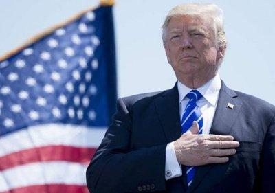 Trump irá a cumbre en Perú y visitará Colombia