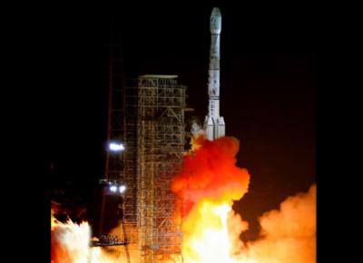 Parte de cohete chino podría caer esta madrugada en la región norte del país