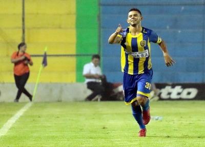 Deportivo Capiatá manda en casa y derrota al 3 de Febrero