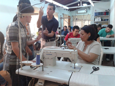 Inclusión laboral no se cumple en  Alto Paraná por desidia del Estado