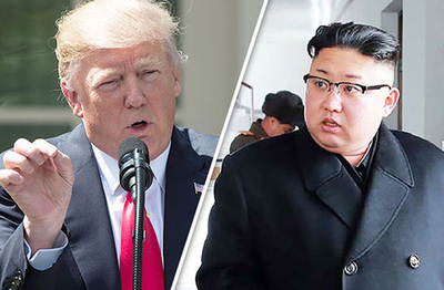 """Trump no se reunirá con Kim Jong-un si no ve """"acciones concretas"""""""