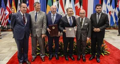 Mercosur abrió oficialmente el canal de negociaciones con Canadá