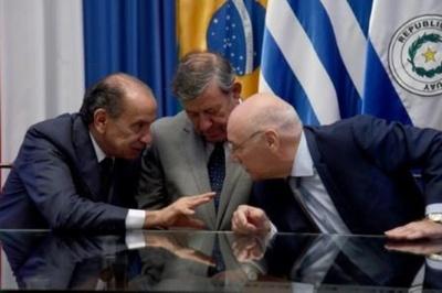 El martes, el Mercosur propondrá acelerar acuerdo con Unión Europea