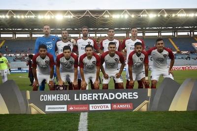 Cerro buscará seguir liderando su grupo en la Libertadores
