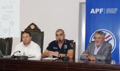 Delegados e Inspectores para la fecha 7 del Torneo Apertura