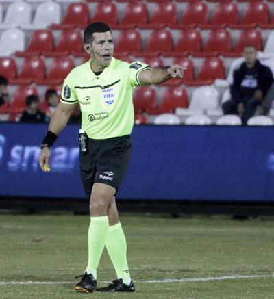 José Méndez dirigirá al puntero del campeonato