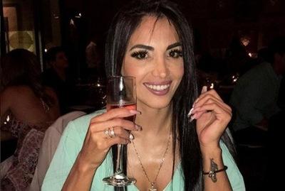 La Ex Miss Tanga Andy Duarte Habló De Su último Logro