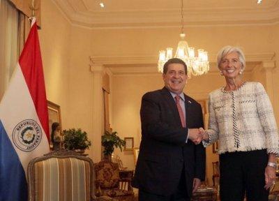 Paraguay tiene una de las economías más fuertes
